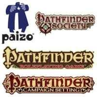 Pathfinder 1E & 2E