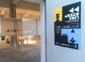 An interesting exhibition on living in the XXI century in Bucharest - Muzeul 3017.