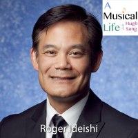 Roger Ideishi