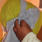 amuslima Hijab Style #4 - step 2  4 Stylish Ways to Wear your Hijab - pix and how to's right here! indonesia trip 051