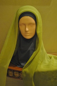 step 2  Hijab Style: We Cover our Head, not Our Brain Content Meeting May 2013 022