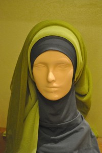 step 4  Hijab Style: We Cover our Head, not Our Brain Content Meeting May 2013 025