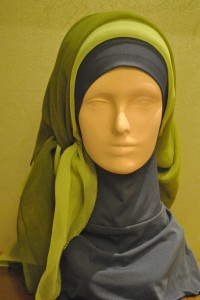 step 5  Hijab Style: We Cover our Head, not Our Brain Content Meeting May 2013 026