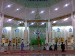 Sholat 101 (Part Two): Sunnah Prayers are to cover the