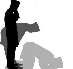 Google image  Prayer #12: Standing i'tidal tata cara sholat dhuha dengan baik dan benar