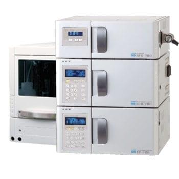 EICOM-HPLC-ECD-Electrochemical-Detector-700-series+Autosampler