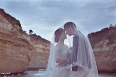 GREAT OCEAN ROAD PRE-WEDDING