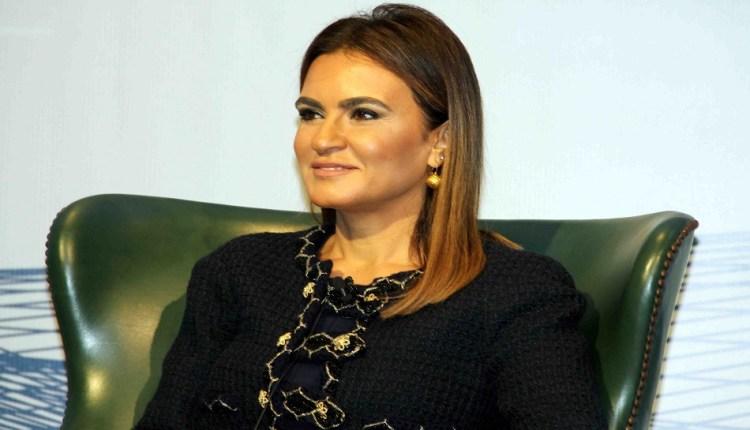 د .سحر نصر وزيرة الاستثمار والتعاون الدولي
