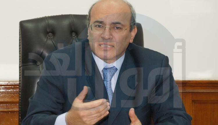 الدكتور عادل منير، أمين عام الإتحاد الأفروأسيوي للتامين واعادة التأمين