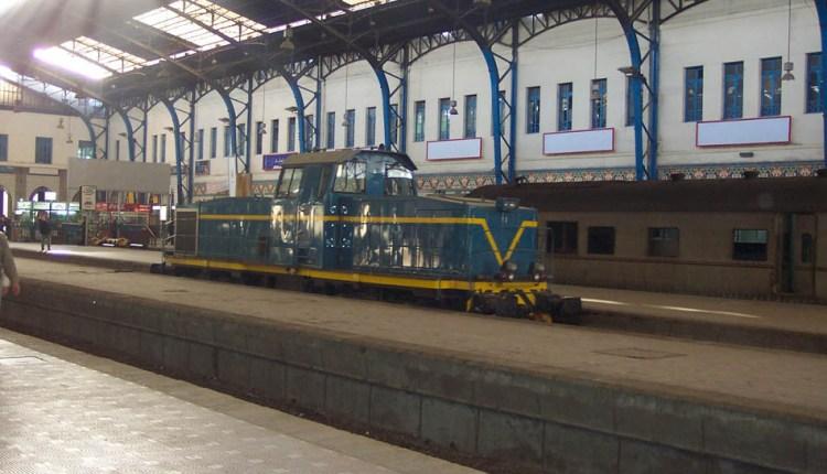 قرارات الوزراء اليوم تطوير السكة الحديد