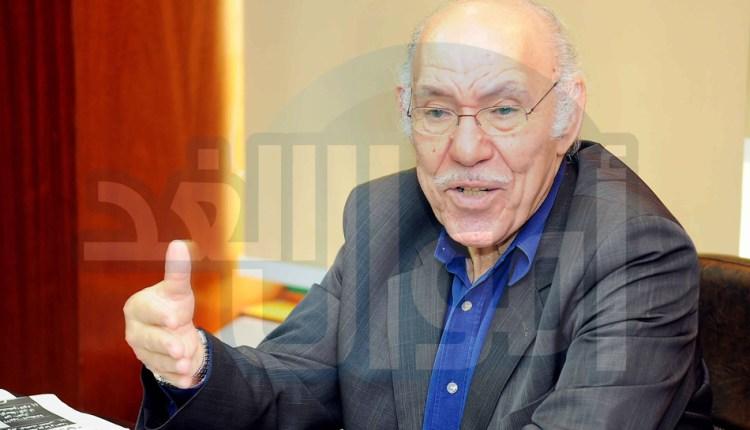 السيد الجوهري، رئيس مجلس إدارة الدلتا للتأمين