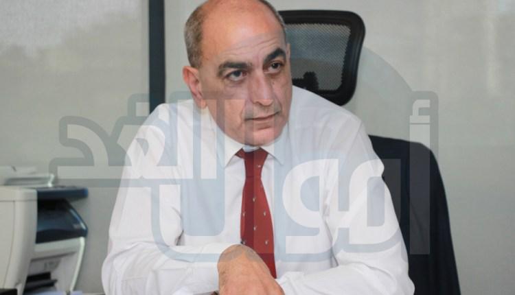 رماح أسعد، العضو المنتدب للشركة المصرية للتأمين التكافلي حياة GIG