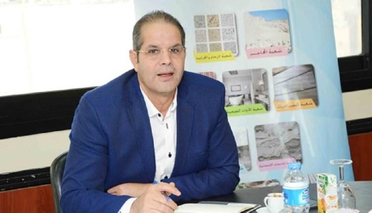 كمال الدسوقي نائب رئيس غرفة مواد البناء باتحاد الصناعات
