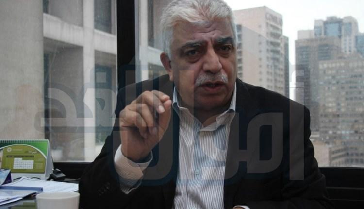 محمد المهندس رئيس غرفة الصناعات الهندسية