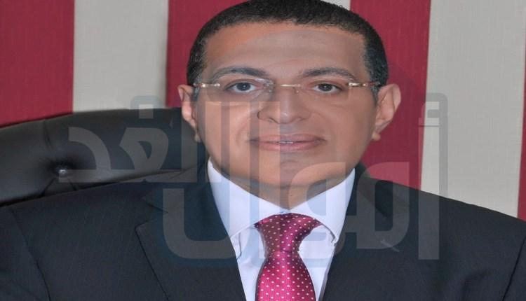أحمد نجيب، العضو المنتدب لشركة بروميس للوساطة التأمينية