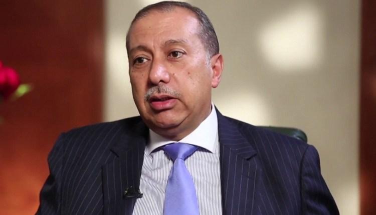 حسن حسين، رئيس مجلس الادارة والعضو المنتدب لشركة التعمير للتمويل العقاري - الاولى