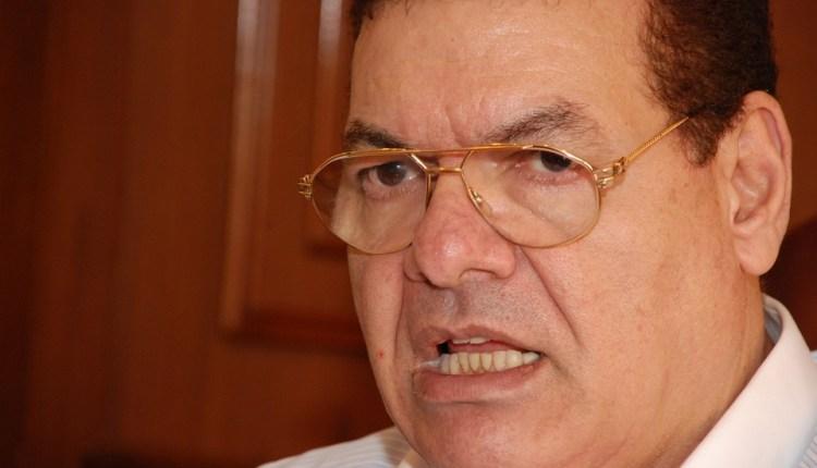 سعيد أحمد رئيس المجلس التصديري للمفروشات المنزلية