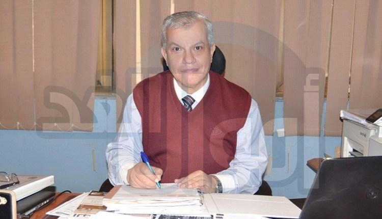 السيد بيومي، نائب الرئيس التنفيذي لشركة المصرية للتأمين التكافلي ممتلكات