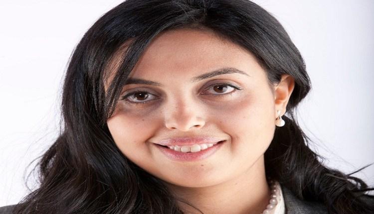 مها رشاد ، القائم بأعمال رئيس هيئة تنمية صناعة تكنولوجيا المعلومات - القائم بأعمال رئيس ايتيدا