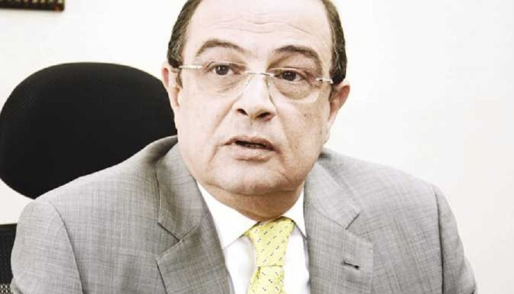 المهندس هانى الديب، رئيس مجلس إدارة شركة مصر الجديدة للإسكان والتعمير