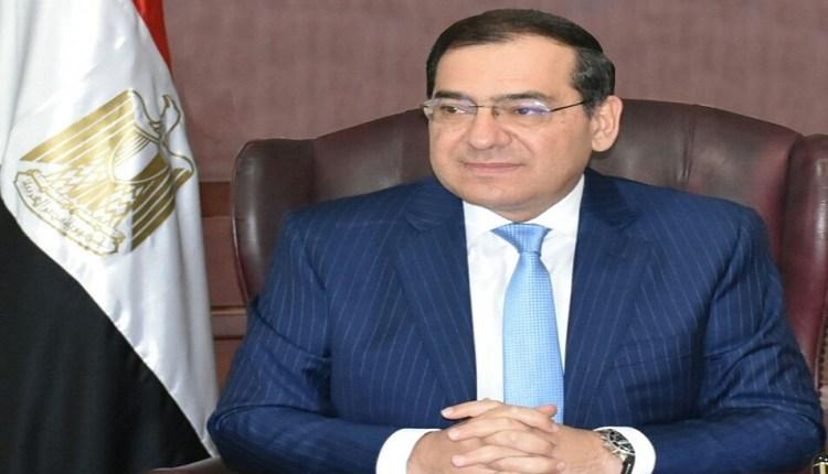 المهندس طارق الملا ، وزير البترول والثروة المعدنية