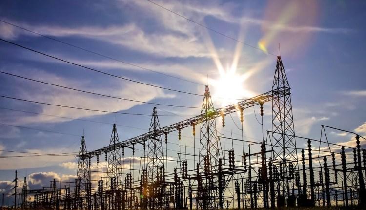 الربط الكهربائي - الكهرباء