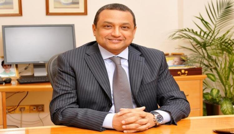 هشام مكاوي، الرئيس التنفيذي لشركة بي.بي في شمال أفريقيا