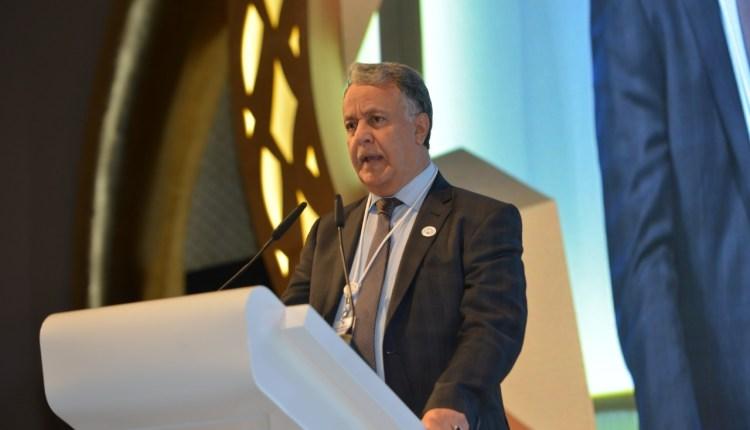 رئيس اللجنة المنظمة لـ المؤتمر الأول للاقتصاد الرقمي العربي