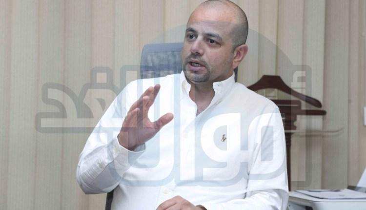 باسل شعيرة نائب مدير عام تحالف بولاريس