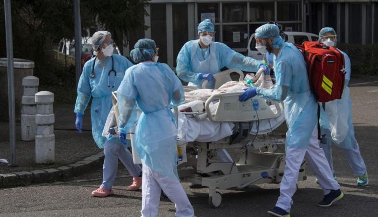 حالات الوفيان بكورونا تتزايد