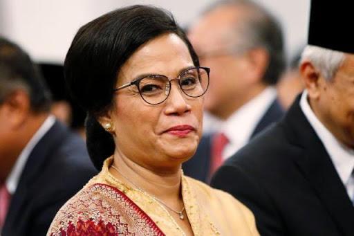 سري مولياني إندراواتي وزيرة المالية