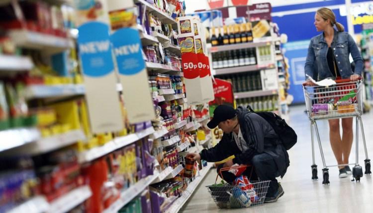 مؤشر ثقة المستهلكين الامريكي