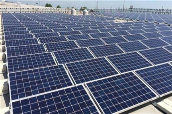 مدارس الطاقة الشمسية