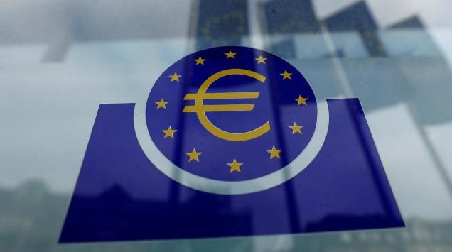 شعار البنك المركزي الأوروبي