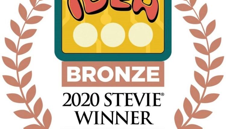 كيونت تحصل على الجائزة البرونزية ستيفي لمنطقة آسيا والمحيط الهادئ 2020