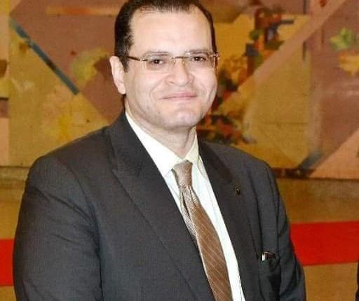 أحمد جابر رئيس غرفة صناعة الطباعة
