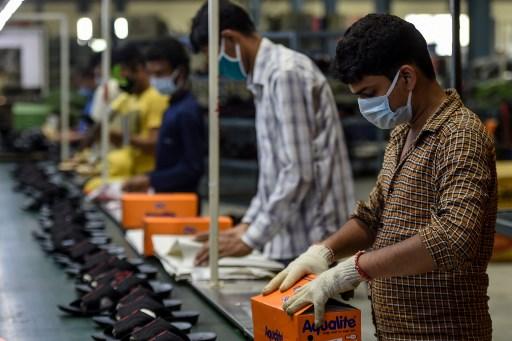 المصانع الهندية