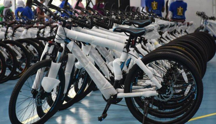 دراجتك صحتك