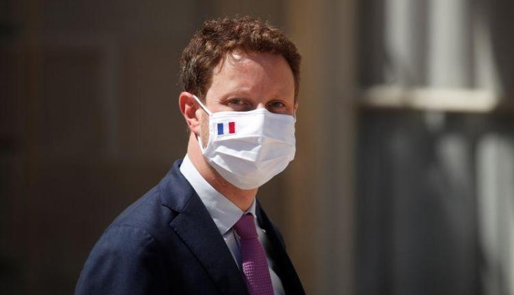 كليمنت بون وزير الدولة الفرنسي للشؤون الأوروبية