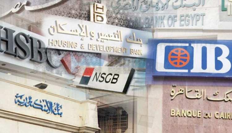 بعد تخفيض سعر الفائدة .. معدلات العائد على شهادات الادخار بالبنوك المصرية