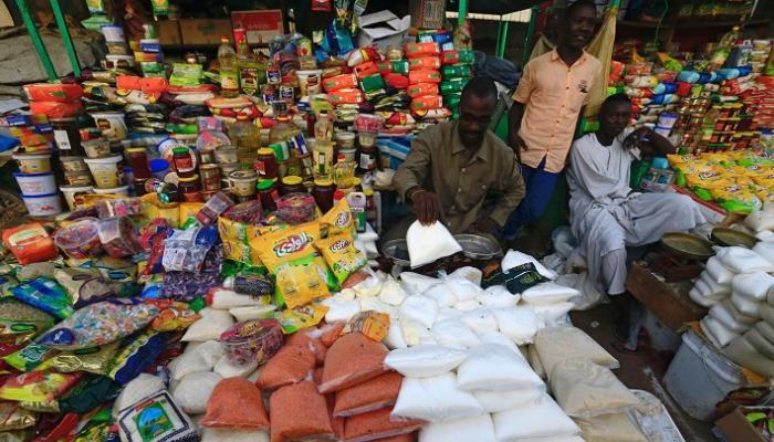 التضخم فى السودان