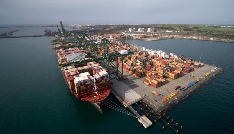ميناء سينيس