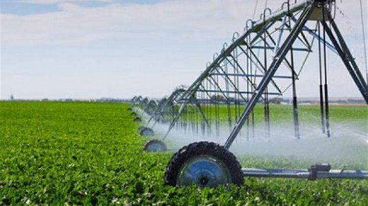 ري الأراضي الزراعية