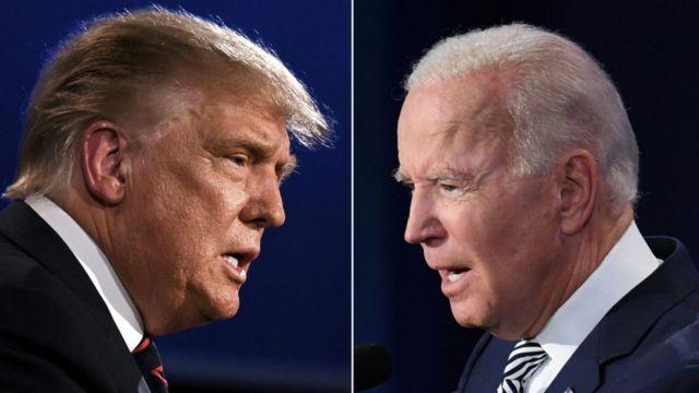 انتخابات الرئاسة الأمريكية