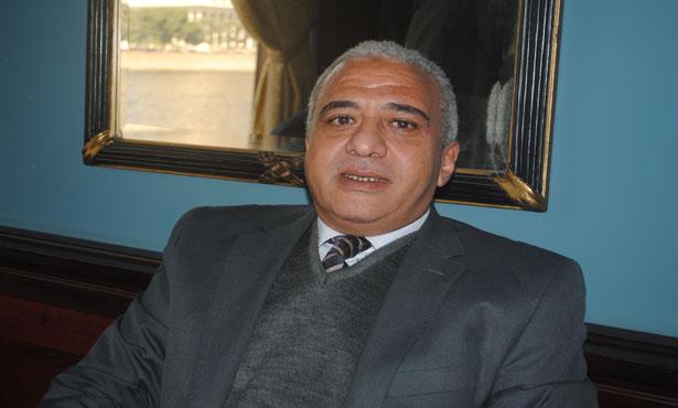 سعيد بيومي رئيس اللجنة العامة لتأمينات الرعاية الصحية بالإتحاد المصري للتأمين