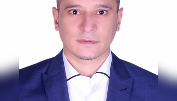 عمار عمادالدين مقرر اللجنة العامة لتأمينات السيارات