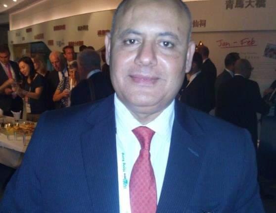رئيس اللجنة العامة لتأمينات البحري وحدات