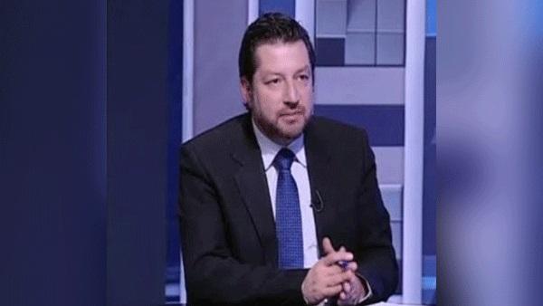 شريف الصياد رئيس المجلس التصديري للصناعات الهندسية