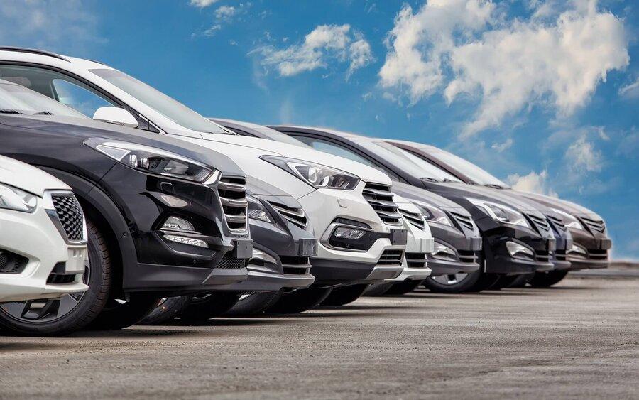 السيارات الأكثر مبيعاً