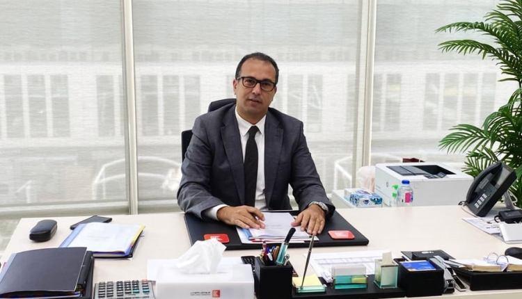 أحمد شريف، الرئيس التنفيذى لشركة كايرو للتأجير التمويلي